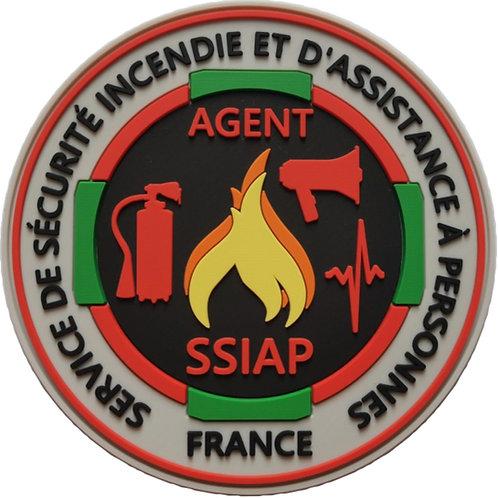 SSIAP FRANCE - 1 - PVC