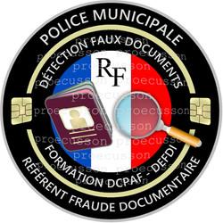POLICE MUNICIPALE DCPAF DEFDI