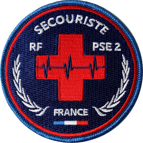 1S FRANCE PSE2 - 1 - BROD