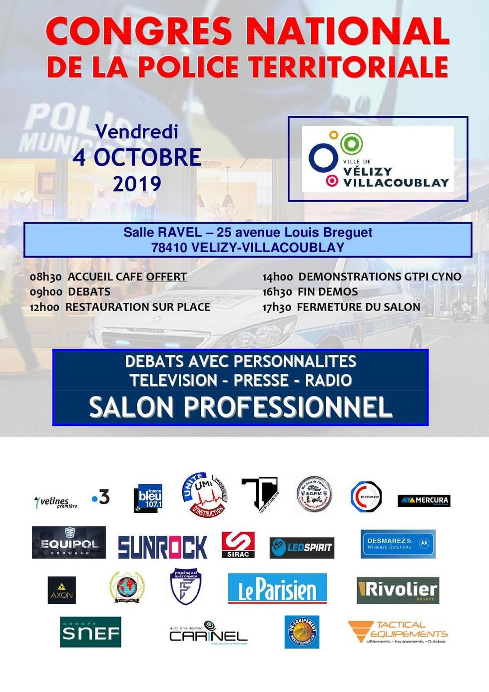 Salon pro 04102019
