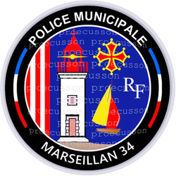 POLICE MUNICIPALE MARSEILLAN