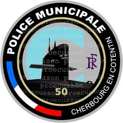 POLICE MUNICIPALE CHERBOURG-EN-COTENTIN