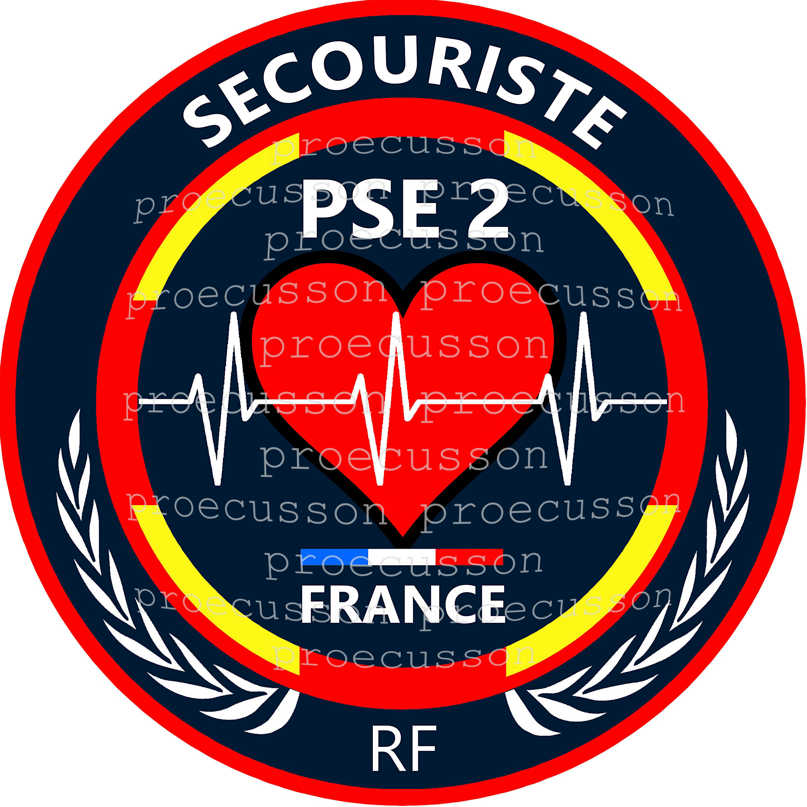 SECOURISTE PSE2