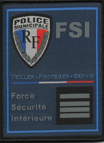 PM FRANCE GRADE - 2 - TISS