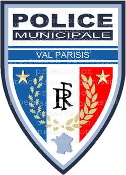 POLICE MUNICIPALE INTERCOMMUNALE VAL PARISIS