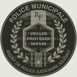 POLICE MUNICIPALE APJA BASSE VISIBILITÉ
