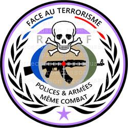 FACE AU TERRORISME POLICES & ARMÉES