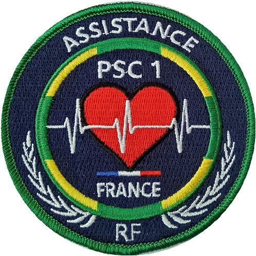 1S FRANCE PSC1 - 2 - BROD