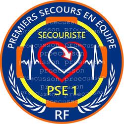 SECOURISTE PSE1