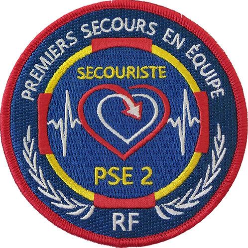 1S FRANCE PSE2 - 3 - BROD