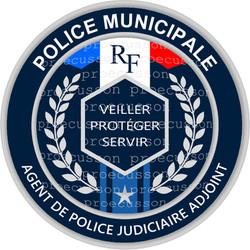 POLICE MUNICIPALE APJA