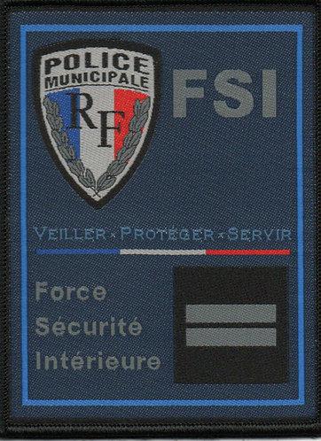 PM FRANCE GRADE - 6 - TISS