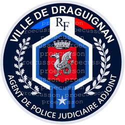 POLICE MUNICIPALE DRAGUIGNAN