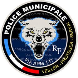 POLICE MUNICIPALE FIA