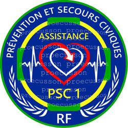 PRÉVENTION ET SECOURS CIVIQUES ASSISTANCE PSC1