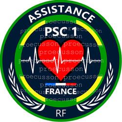 ASSISTANCE PSC1