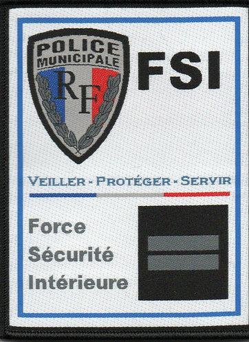 PM FRANCE GRADE - 5 - TISS
