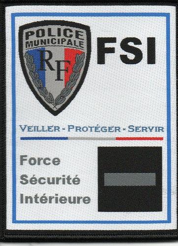 PM FRANCE GRADE - 7 - TISS