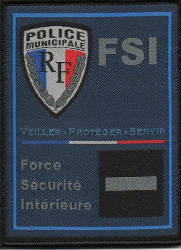 PM FRANCE GRADE - 8 - TISS