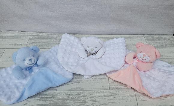 Bear Comforter Multi-pack