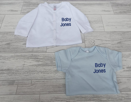 Sleepsuit Multi-pack