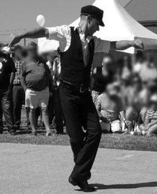 Ζεϊμπέκικο στη Danzza Dance Studio