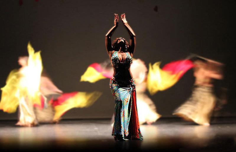 Oriental by Danzza Dance Studio