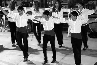 Χασάπικος στη Danzza Dance Studio
