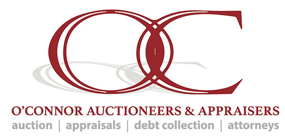 O'Connors Logo - East London Auctioneer & Appraisers