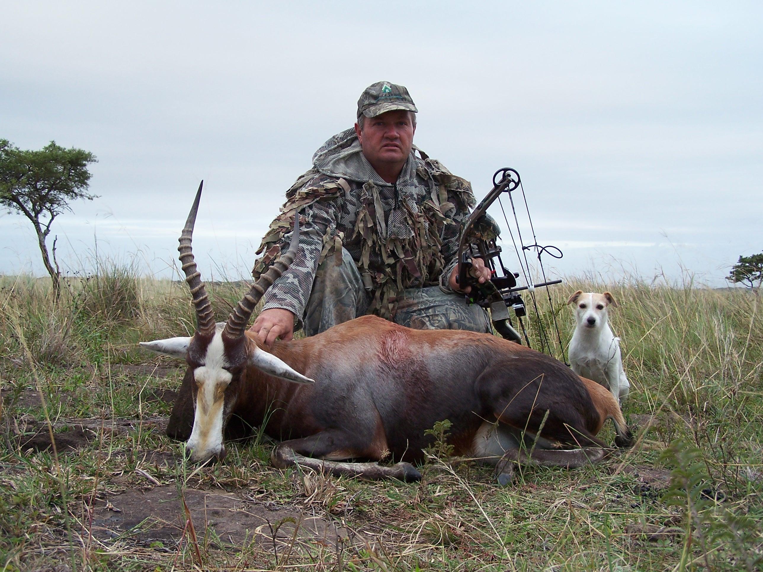 103_Bow Hunting7282