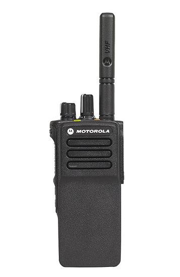 Motorola DP4400e/4401e