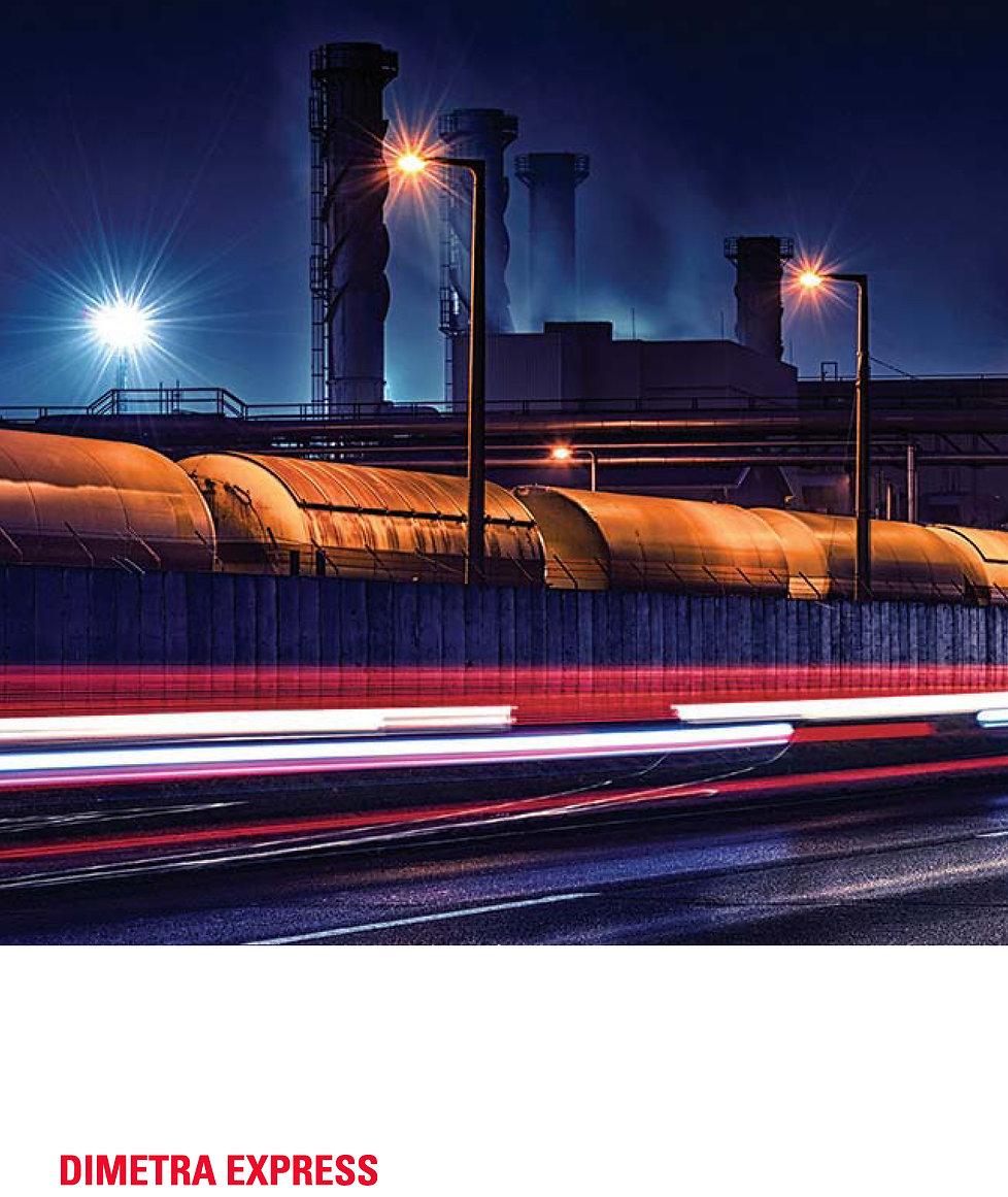 TETRA Dimetra Express