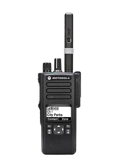 Motorola DP4600e/4601e