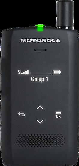 Motorola ST7000 Compact TETRA