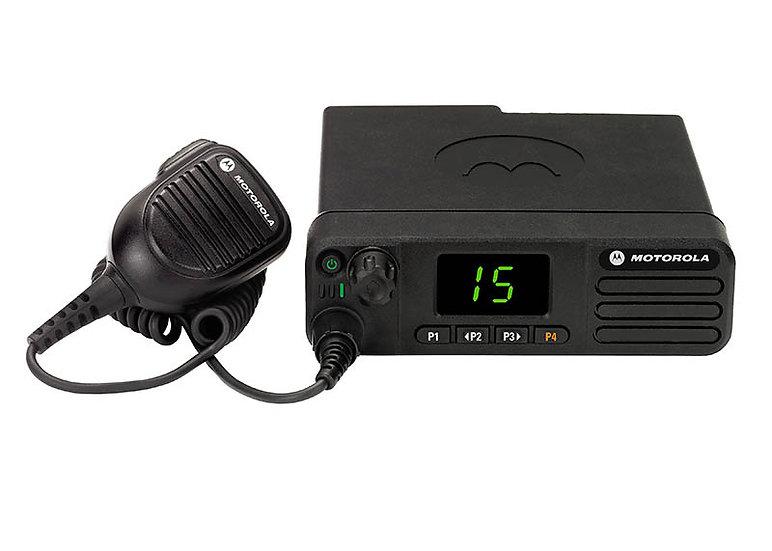 Motorola DM4400e/4401e