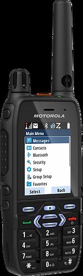 Motorola MXP600 TETRA
