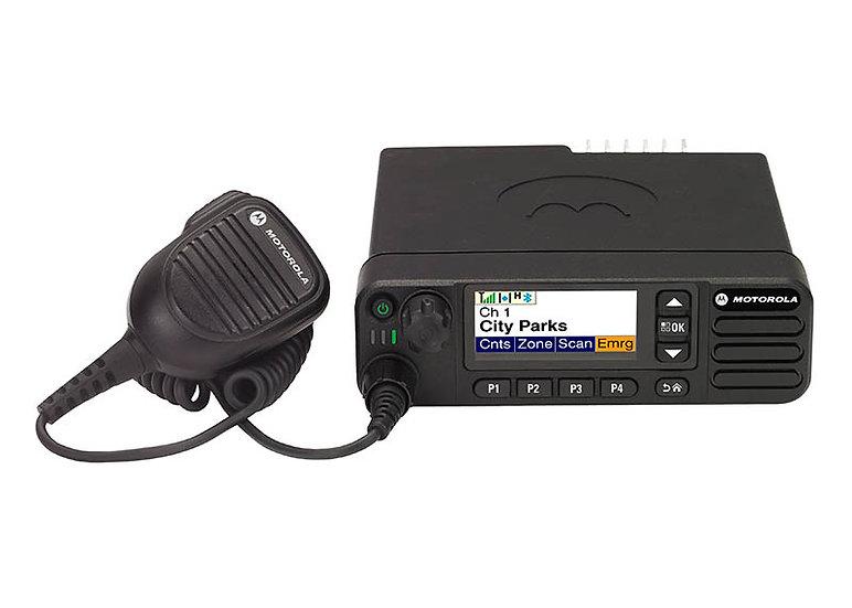 Motorola DM4600e/4601e