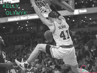 Man Bun Monday: The Power of Olynyk's Bun