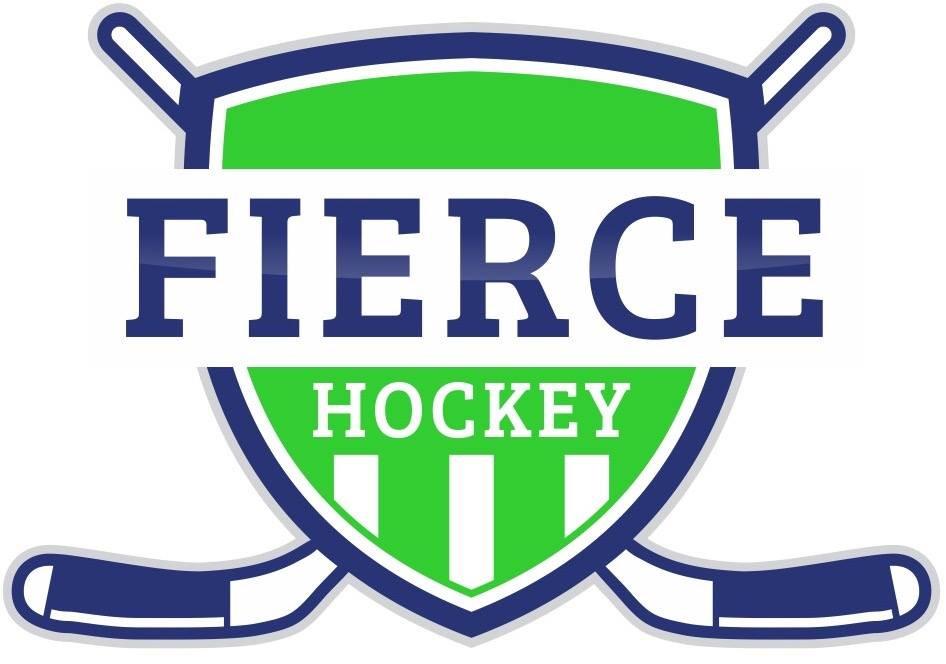 Fierce Hockey logo