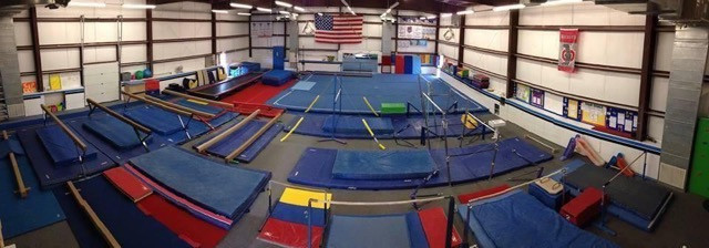 Prestige Fitness and Gymnastics in Swansea, MA