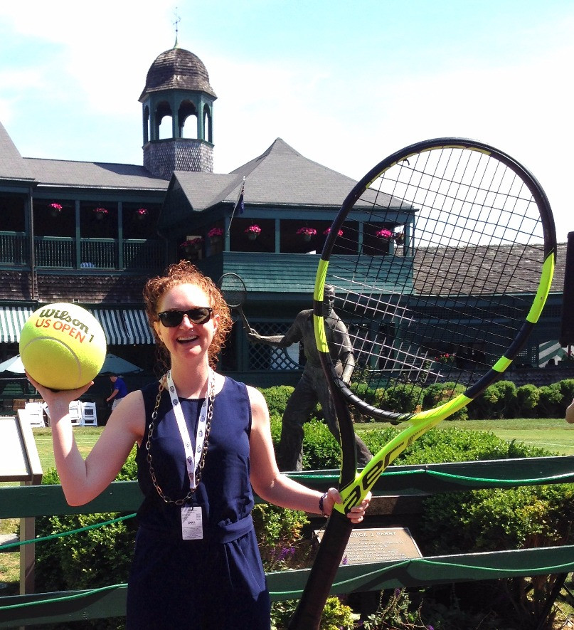 Insert larger (tennis) ball jokes here...