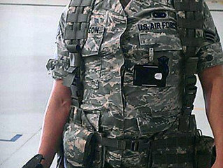 Bulletproof Hair!? USAF Researches Body Armor Inspired by Hair
