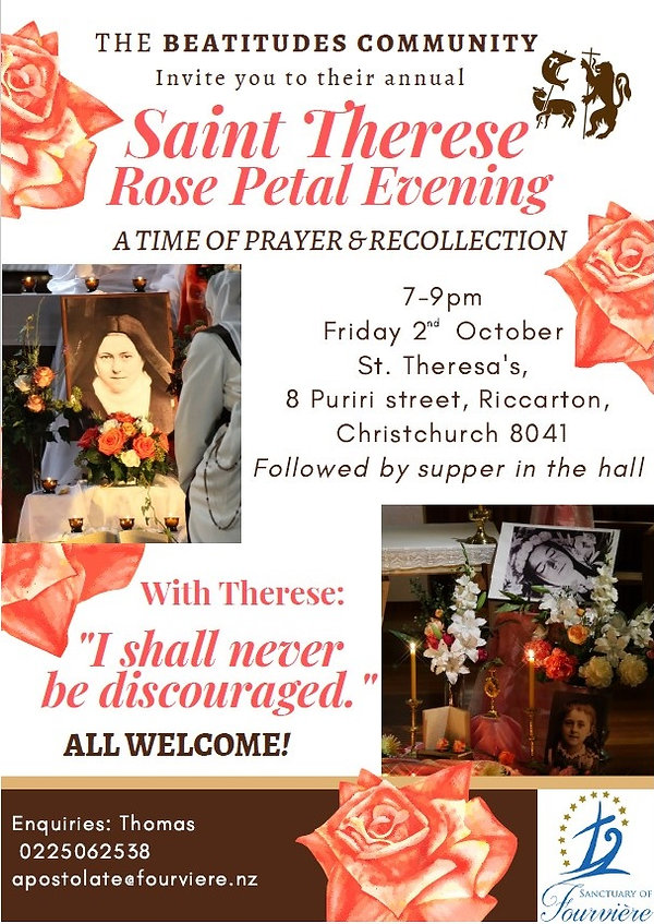 St Therese Pettal Night Poster 2020.jpg