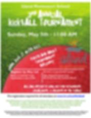 island montessori kickball flyer - 2019.
