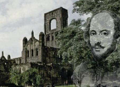 Shakespeare's Hidden Treasure