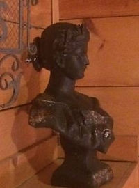 Fair Helen Kirkconnel bust.JPG