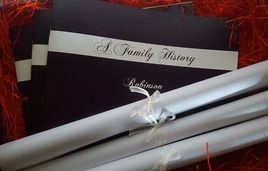 Personalised Family Tree Scrolls & books.PNG