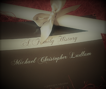 Family Tree One surname Book & Scroll gift.PNG