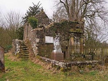 Kirkconnel Churchyard Fair Helen memoria