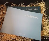 Personalised Family History books.JPG